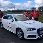 Global Bioenergies Audi