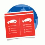 Car labelling ademe