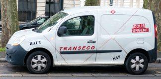 Flotte Transeco