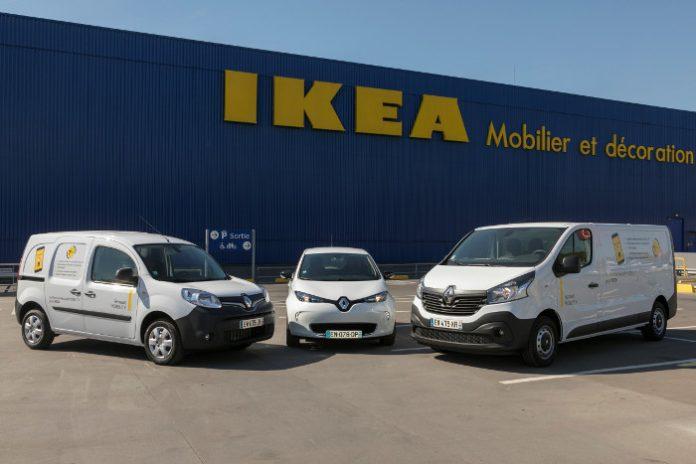 Ikea Renault