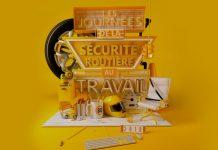Journees de la securite routiere au travail 2018
