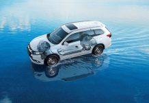 Mitsubishi SUV électrique