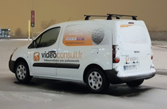 …et pousser ce spécialiste du déploiement de caméras de surveillance à se mettre à la LLD, notamment pour simplifier l'entretien de ses 43 véhicules.