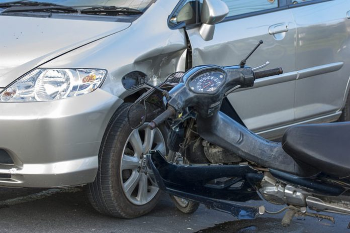 mortalité routière mars 2018