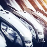 véhicules entreprise janvier 2021