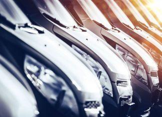 ventes vehicules entreprise