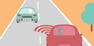 voitures radars