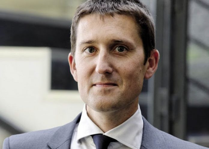 Stephane Crasnier