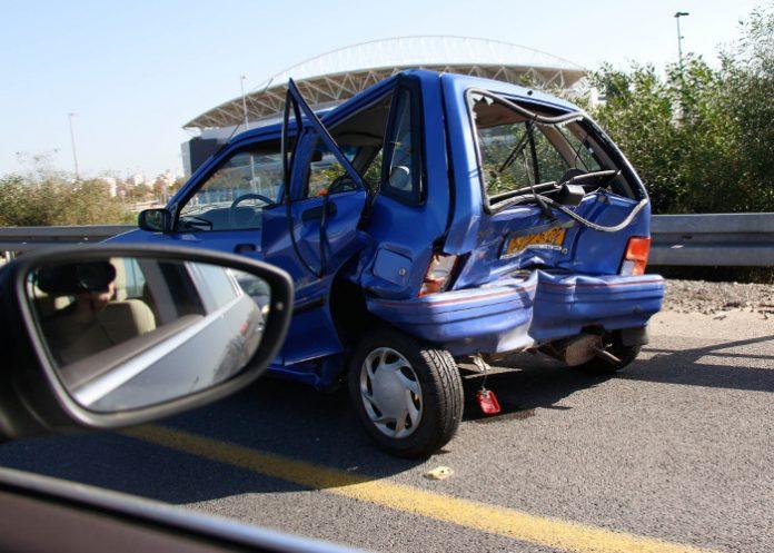 Mortalité routière accident