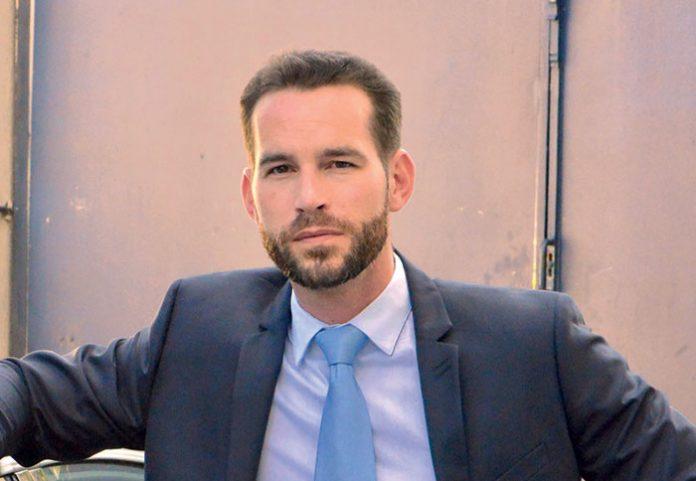 Benjamin Gouyon