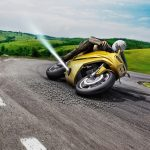 Bosch sécurité active deux-roues
