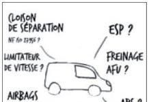 Masternaut « vérification de véhicule »