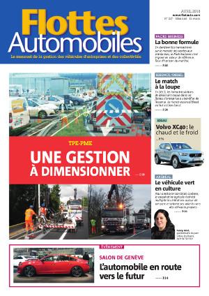 Flottes Automobiles N°237