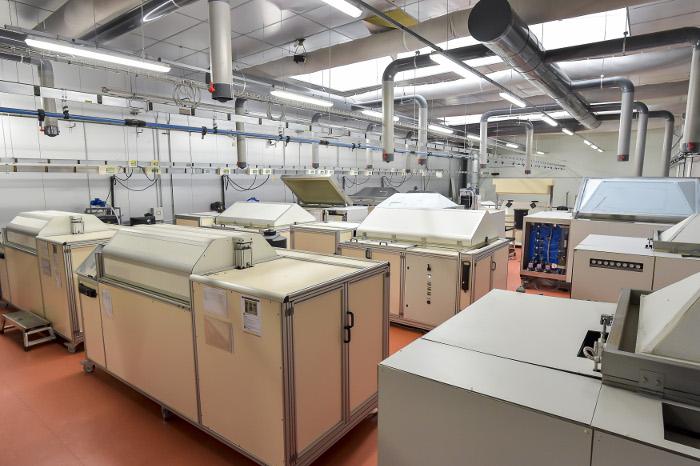 SGS Laboratoire corrosion