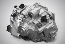 PSA Punch Powertrain e-DCT