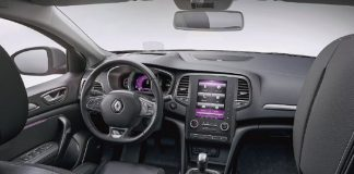 Renault Megane Business Intens