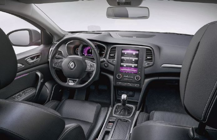 Renault Megane Business Intens