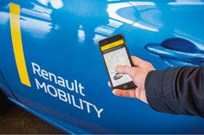 Renault Mobility-Ikea