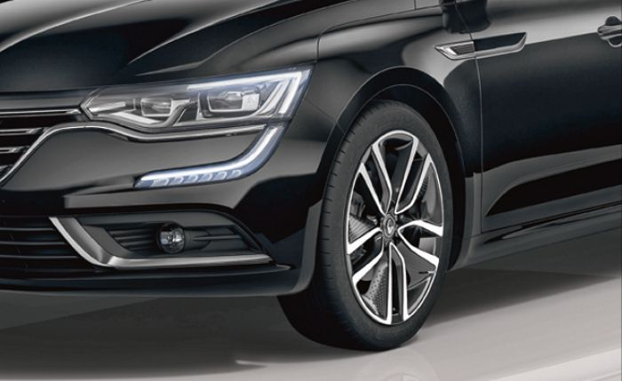 Renault Talisman Business Intens
