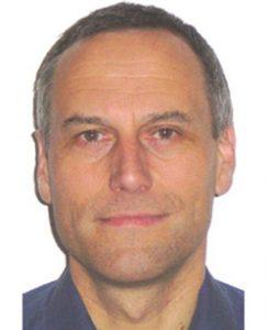Daniel ROSENBERGER