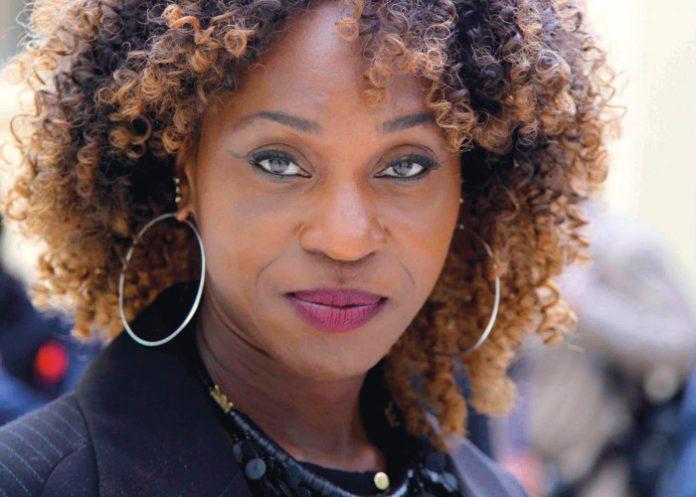 Aïcha Sangaré