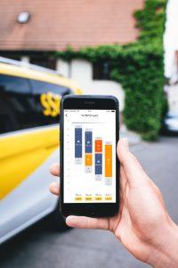 SSB Flex app