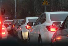 V-Traffic bouchons et embouteillages Île-de-France