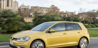 Volkswagen Golf Société