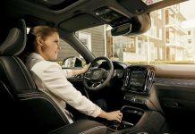 Volvo Sensus et Android fonctionnent ensemble
