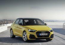 Audi A1 nouvelle