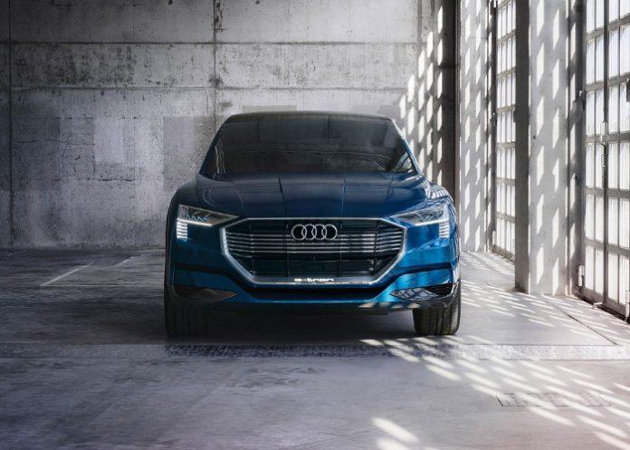 Audi i-tron