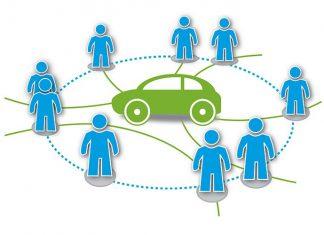 restitution autopartage