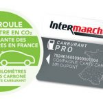 carte carburant pro Intermarché