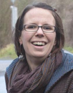 Charlotte Dallemagne