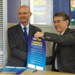 Euromaster Matthieu Chardin Emmanuel Barbe délégué interministériel sécurité routière