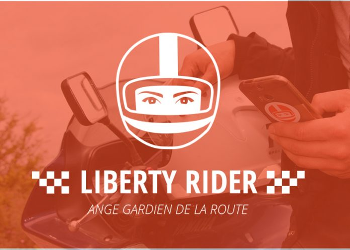 eCall Liberty Rider