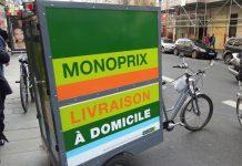 assifep triporteur Monoprix