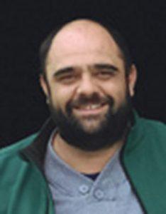 Maxime Asselin Le kangourou vert