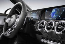 Daimler Mercedes Classe A