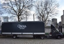 Opéra Daily GNV