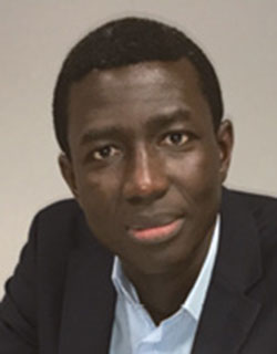 Ousmane Mbodge
