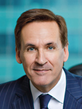 Pierre Boutin, Directeur de la marque Volkswagen France