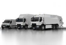 Renault Trucks Z.E.