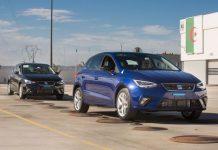 Groupe Volkswagen - L'usine d'assemblage multi-marques de Relizane, en Algérie, est gérée par la marque Seat