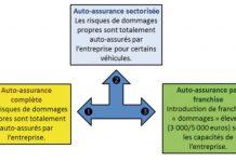 Auto-assurance : un levier d'économies