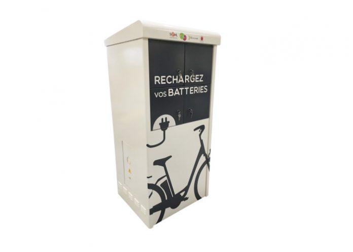 Loire Grolleau vélo électrique