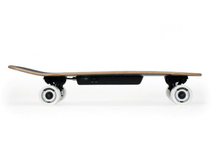 Skate-board électrique Revoe Fish