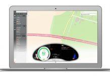 SuiviDeFlotte.net tableau de bord virtuel