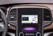 Waze Allianz voiture