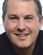 Xavier Poullain, responsable back-office commercial et gestionnaire de parc, groupe LDC.